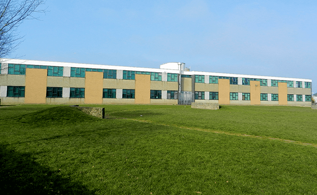 Holyhead High School